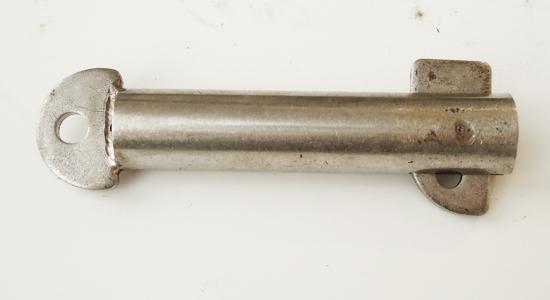 不锈钢带舌插销(b型)gb3473-83